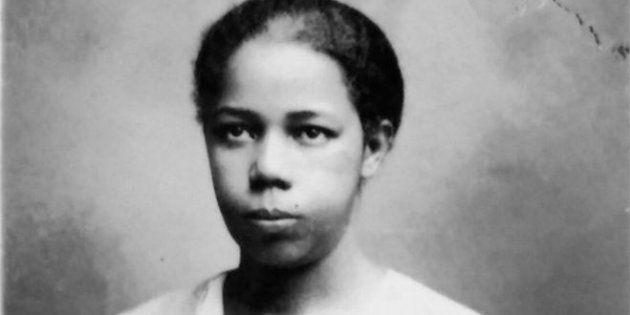 Antonieta de Barros foi a primeira deputada estadual negra do