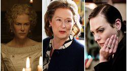Estas 16 atrizes já estão na corrida para indicações ao Oscar
