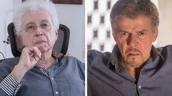 Aguinaldo Silva defende Zé Mayer: 'Todos cometem erro na