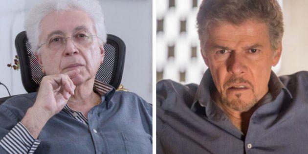 Zé Mayer continua na geladeira da TV Globo desde marçodeste ano, quando foi acusado publicamente pelafigurinista...