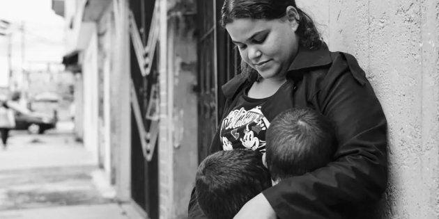 Em carta à ministra Rosa Weber, Rebeca Mendes afirma que ao descobrir gravidez sentiu