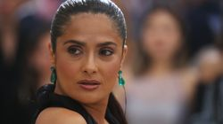 'Harvey Weinstein foi meu monstro': O assombroso relato do assédio sofrido por Salma