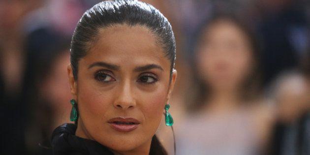 Em artigo publicado no jornal americano The New York Times nesta terça-feira (12), a atriz revela os...