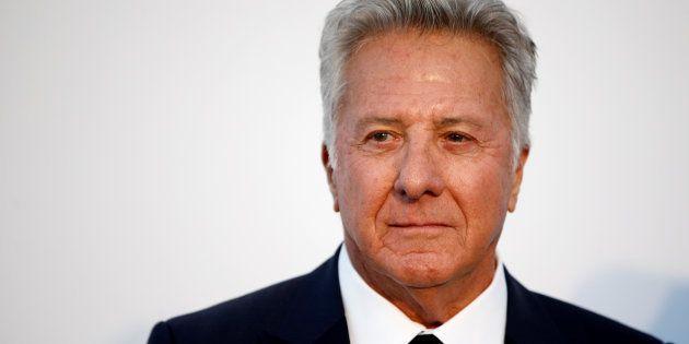 Advogado de Dustin Hoffman enviou uma carta ao proprietário