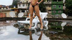Vale lembrar que Anitta proibiu edição na cena de 'Vai Malandra!' em que celulites