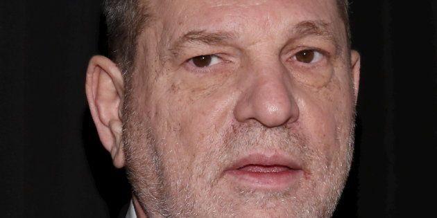 Harvey Weinsten foi o primeiro poderoso do showbizz a cair após série de denúncias de