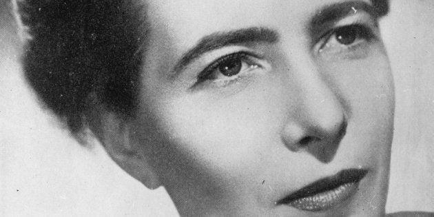 Autora francesa, Simone de Beauvoir completaria 110 anos