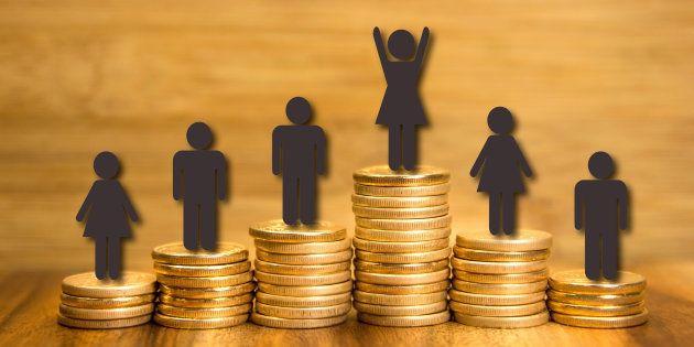 Articulista reflete sobre diferença salarial entre mulheres e