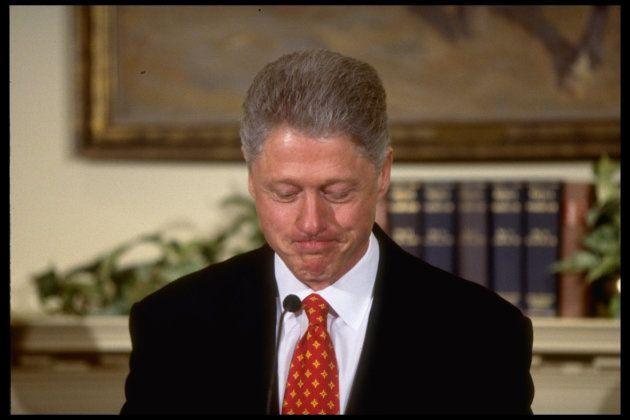 Monica Lewinsky: Do estigma da 'estagiária do presidente' à luta pelo fim do linchamento