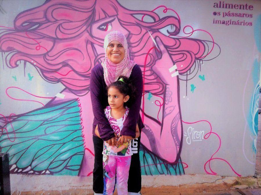 Aisha:
