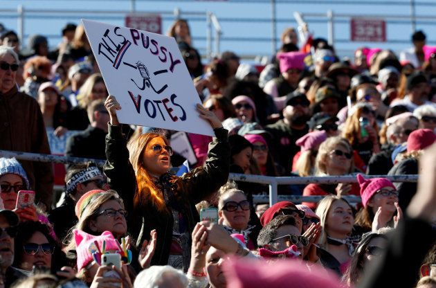 Viola Davis, Natalie Portman e Scarlett Johansson: O discurso das famosas na Marcha das Mulheres contra