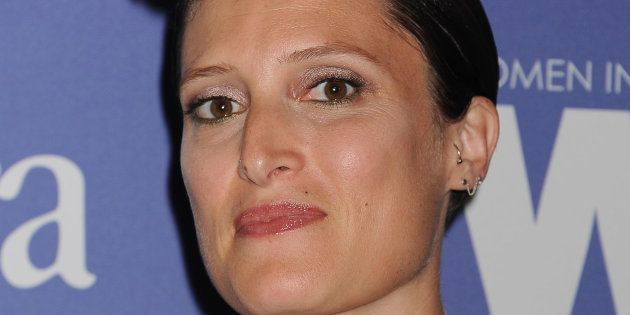 Rachel Morrison no Women In Film's 2013 Crystal + Lucy Awards em