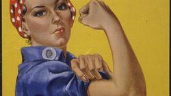 Quem foi Naomi Parker Fraley, a mulher que inspirou o cartaz 'We Can Do
