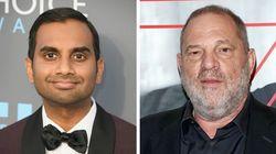 Você pode não ser um Harvey Weinstein, mas talvez seja um Aziz