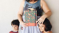 O CV de uma mãe que ficou 6 anos longe do mercado e está pronta para