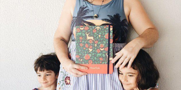 Articulista reflete sobre maternidade e a hora de voltar ao mercado de