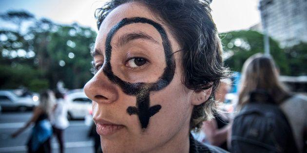'Feminista': A palavra que eu me recusava a