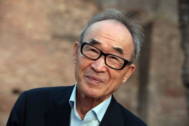 Ko é uma figura destacada da literatura sul-coreana desde anos