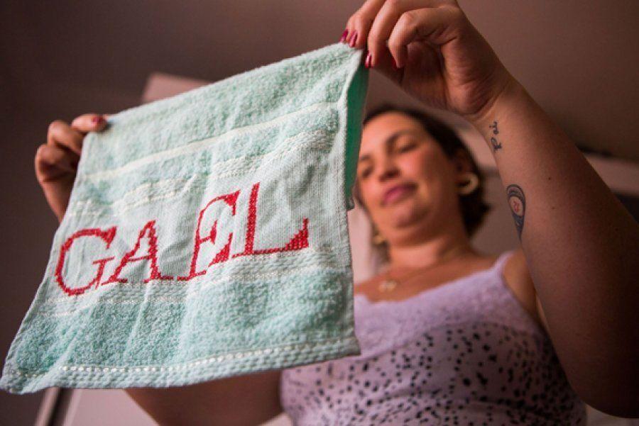 Nove meses de luto: 7 mil grávidas são obrigadas a velar seus filhos por ano no