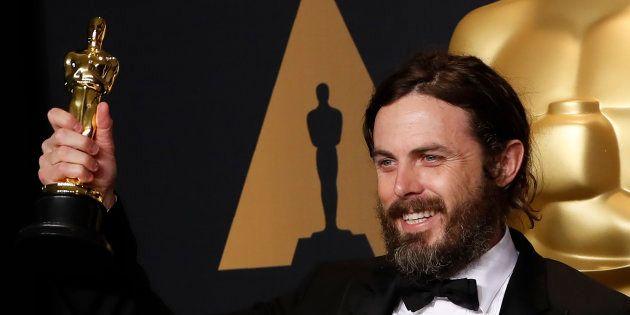 Casey Affleck venceu Oscar de Melhor Ator em 2017