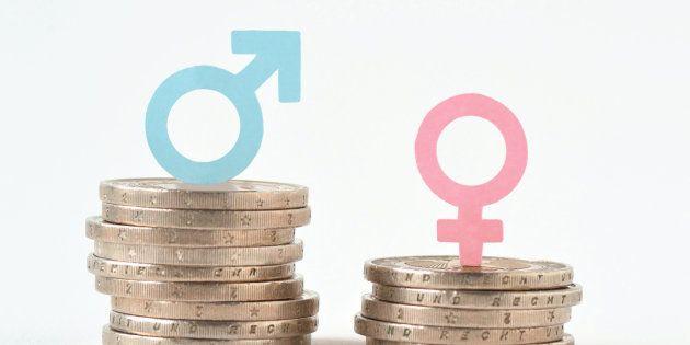 Em relação ao rendimento habitual médio mensal de todos os trabalhos e razão de rendimentos, por sexo,...