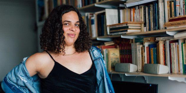 Amara Moira é considerada a primeira trans a defender doutorado pela