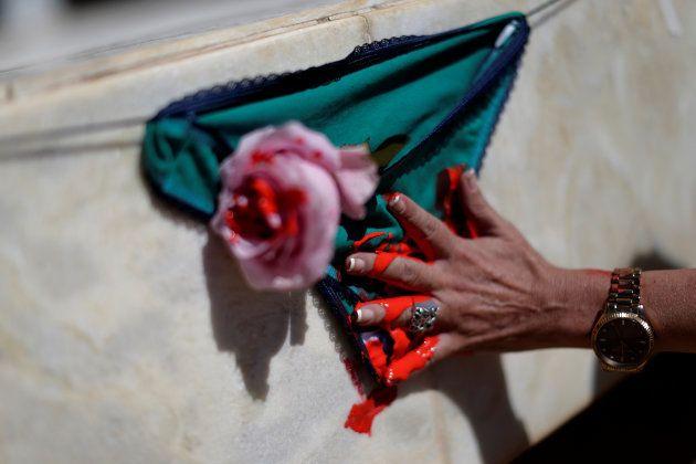 29% das mulheres consultadas dizem que foram vítimas de violência contra a