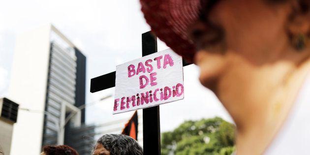 Uma em cada 100 mulheres recorreu à Justiça por violência doméstica em