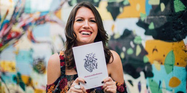 A escritora gaúcha Germana Zanettini já venceu concursos e prêmio