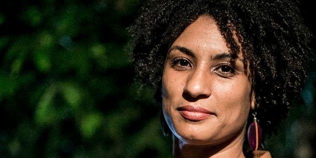 Marielle simbolizava a luta da mulher negra e a força de cada mulher