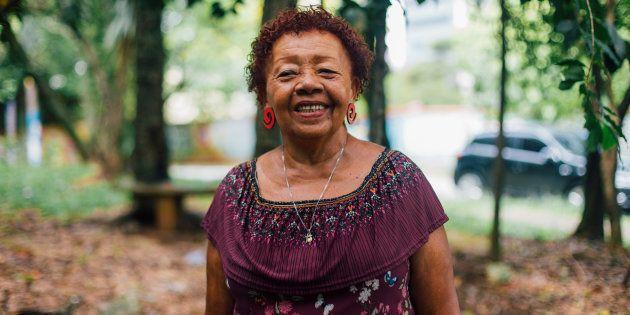 Ló Souza deixou o interior da Bahia praticamente sem saber ler, aos 20, e se mudou para São