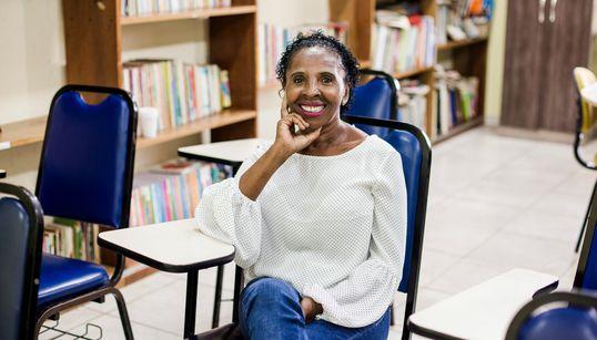 Rozeli da Silva: A mulher que foi mãe aos 13 anos e hoje tem mais de 300