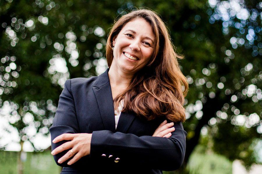 Ela ganhou o segundo lugar entre mais de 11 mil inscritas no prêmio nacional Mulher de Negócios, do Sebrae,...