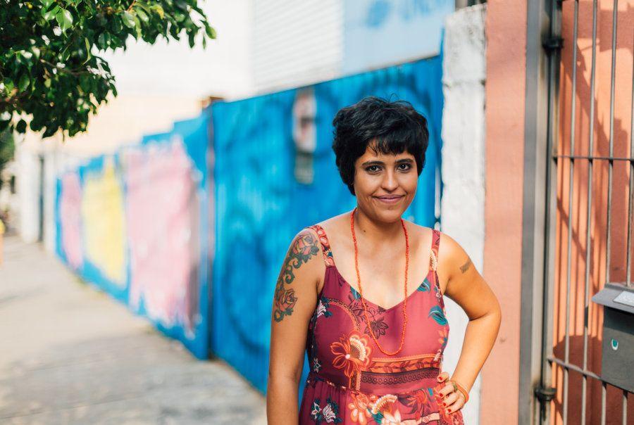 Paloma Franca Amorim é a 33ª entrevistada do projeto