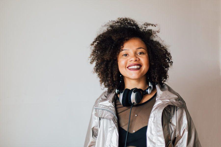 Miria Alves é a 34ª entrevistada do projeto