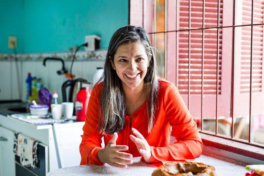 Tamires Oliveira de Souza é a 40ª entrevistada do projeto