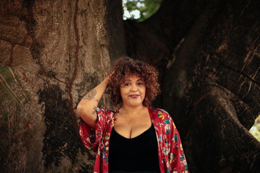 Kátia Najara é uma empreendedora multitasking: faz consultoria, dá aula, cozinha, organiza eventos e