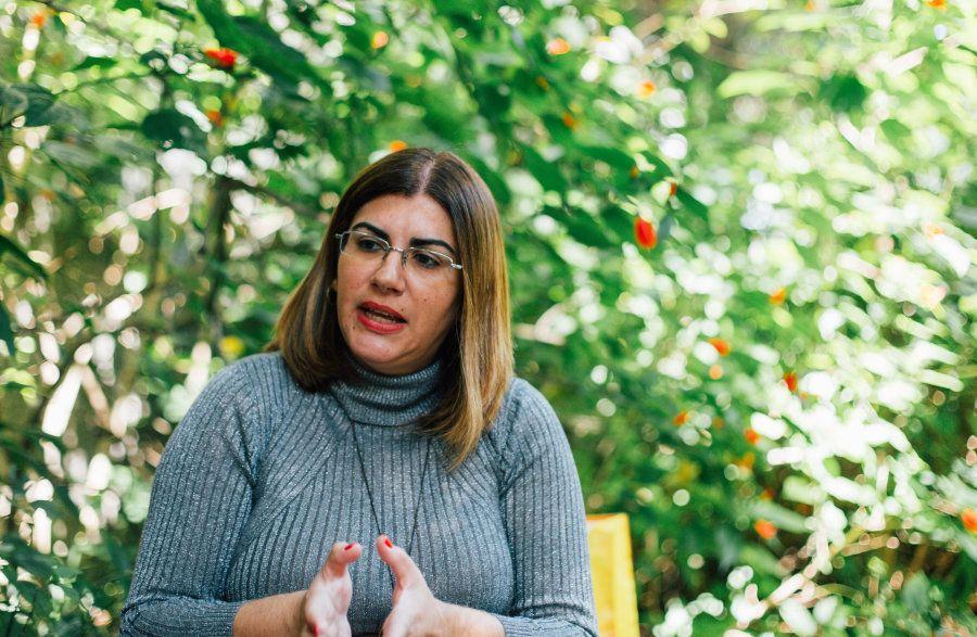 Débora Garofalo enfrentou críticas quando tentou implementar seu projeto maker em escola pública de Cidade...