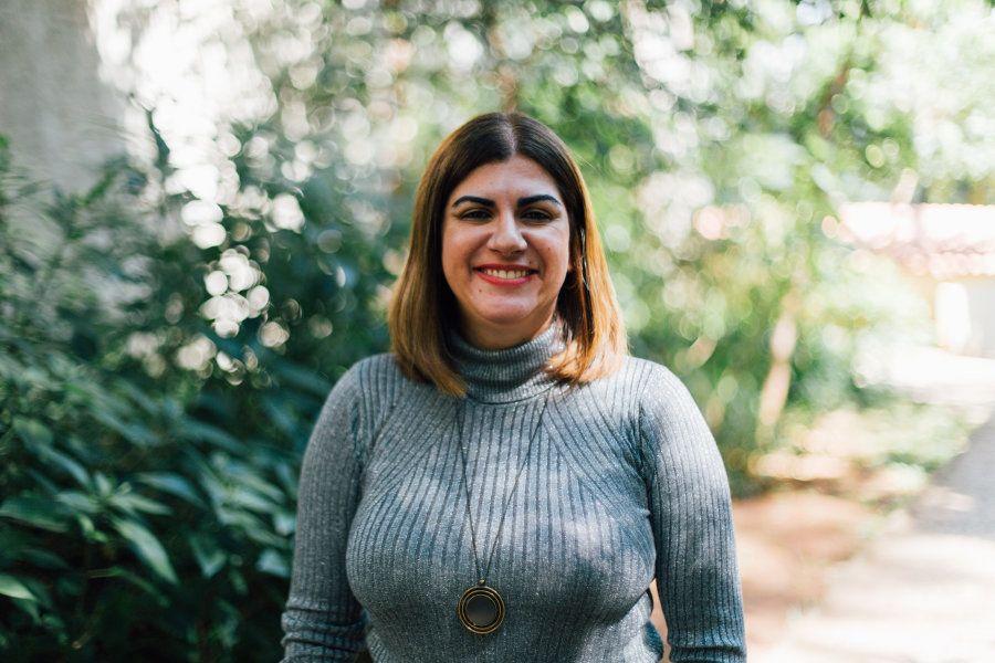 Desde 2018, Débora Garofalo dedica-se exclusivamente ao ensino público, onde, acredita, as transformações...