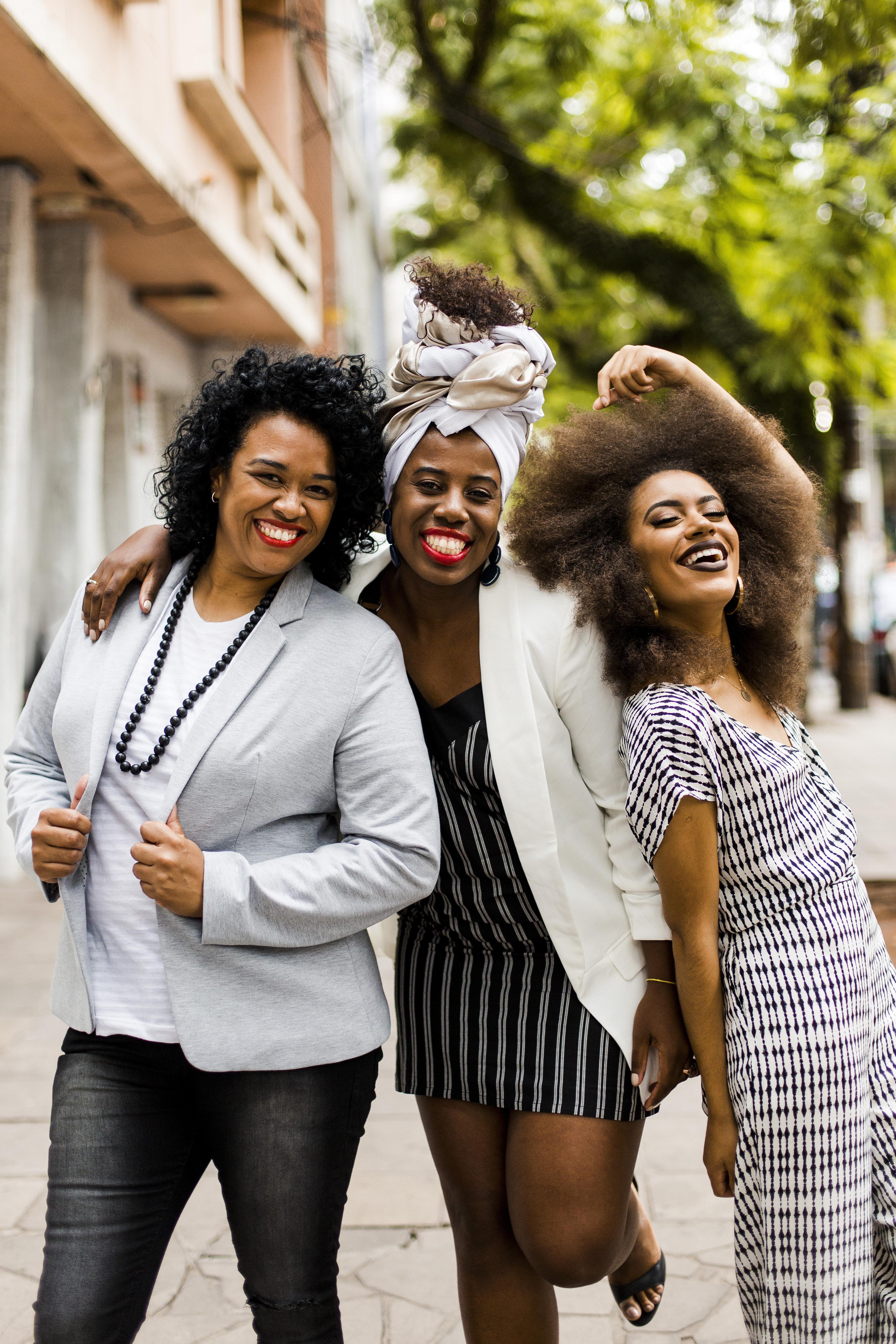 50 Tons de Pretas: A banda de mulheres negras que nasceu na colônia alemã do