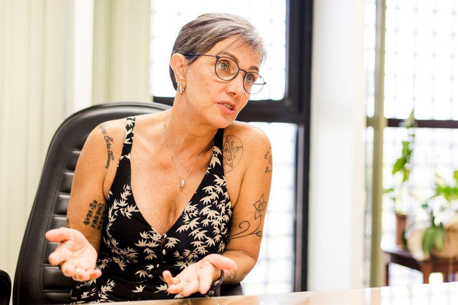 Sonáli é juíza da 1ª Vara de Execuções Criminais (VEC) da capital
