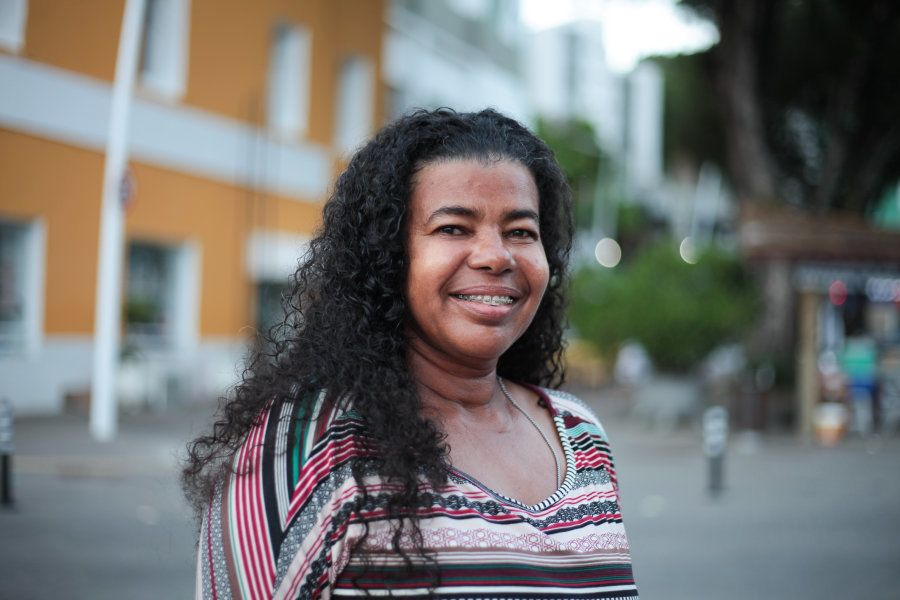 Geni Santos é a 56ª entrevistada do projeto