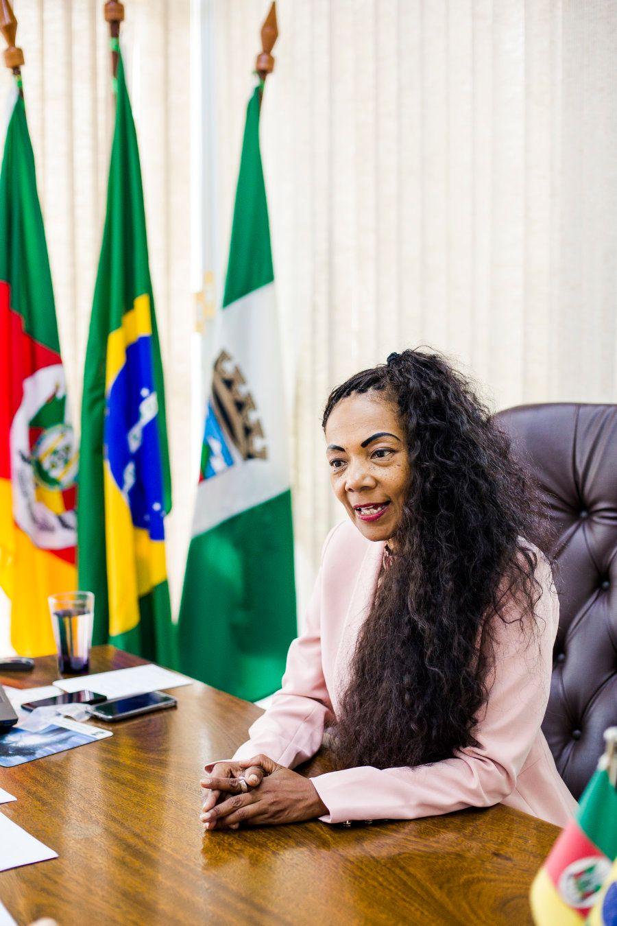 Tânia Terezinha da Silva é a 57ª entrevistada do projeto