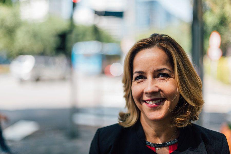 Simone Torres é a 58ª entrevistada do projeto