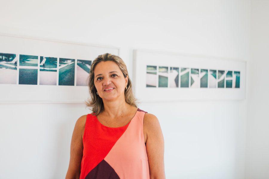Silvia Tortorella é a 60ª entrevistada do projeto