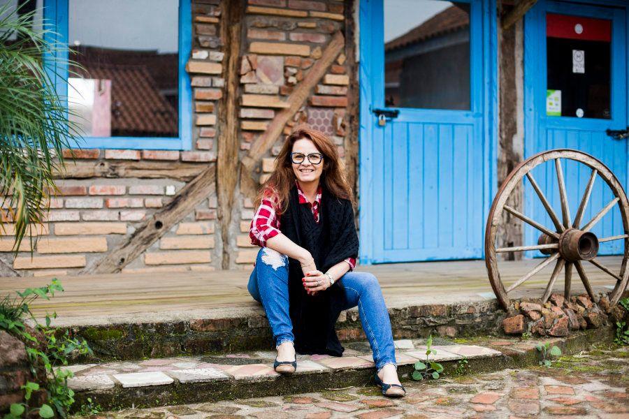 Elizabeth Cirne Lima é a 68ª entrevistada do projeto