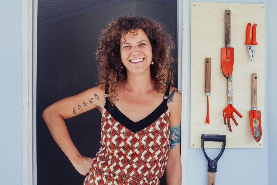 Cecília Bona é a 66ª entrevistada do projeto