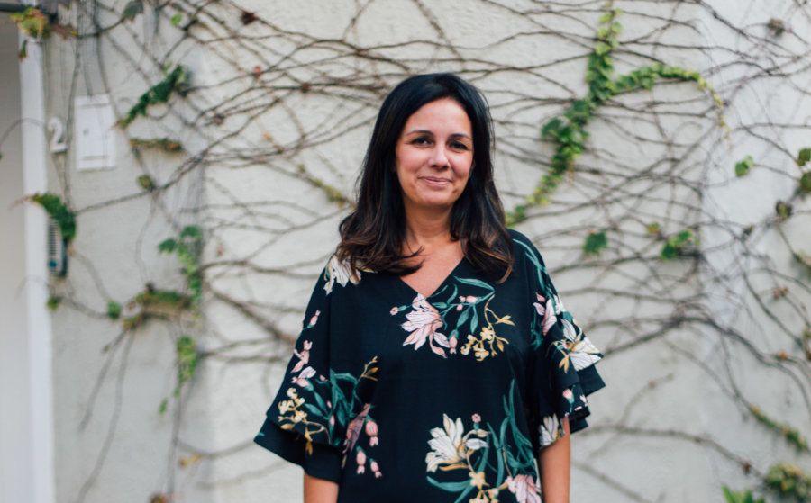 Simone Freire é a 72ª entrevistada do projeto Todo Dia Delas, que celebra 365 Mulheres no HuffPost