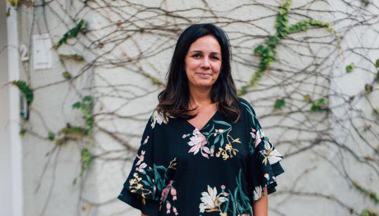 A jornalista que tem o sonho de tornar a internet brasileira acessível para