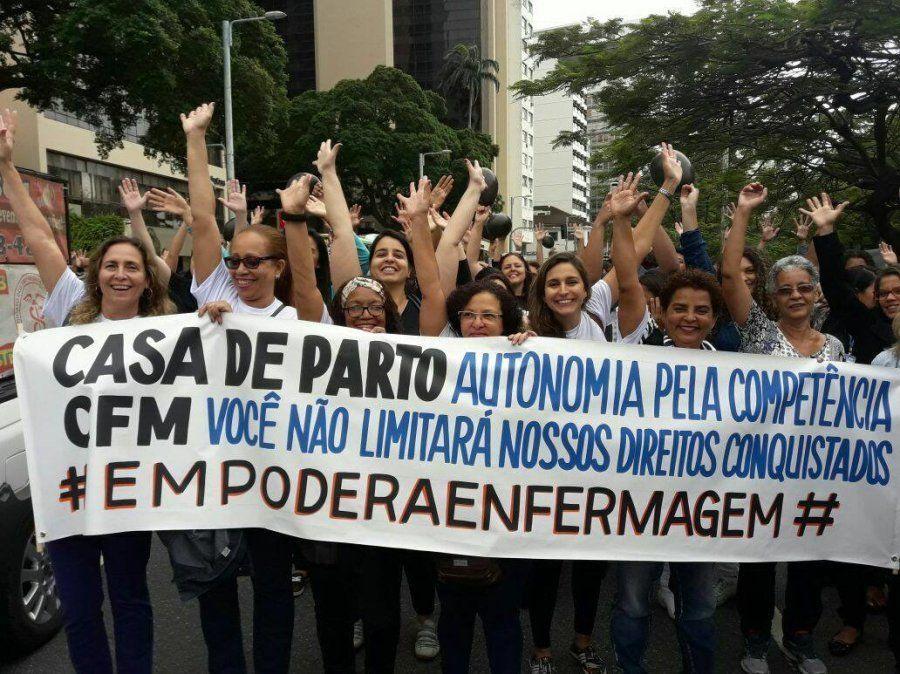 Expansão da rede de casas de parto no Rio de Janeiro ainda não tem data para sair do